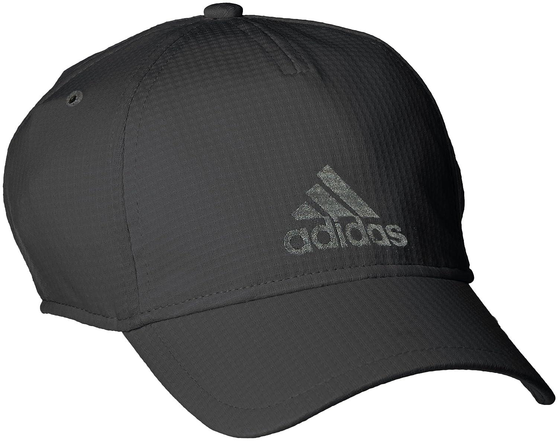 Adidas CV4132 C40 Climachill Cap - Carbon Carbon Black Reflective Black 9b0430f398f