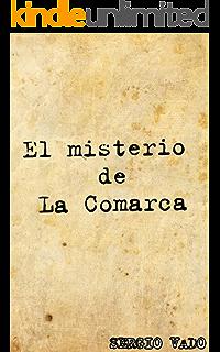 El misterio de La Comarca (Spanish Edition)