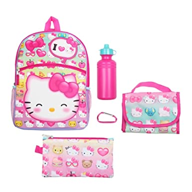 Image Unavailable. Image not available for. Color  Hello Kitty Backpack c057160ef9618