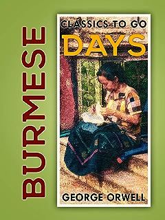 Burmese classic book free download
