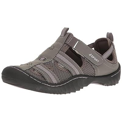 JSport by Jambu Women's Regatta Flat | Sandals