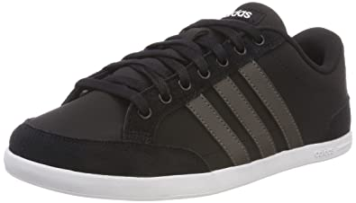 info for 0cf36 6480d adidas Caflaire, Sneakers Basses Homme, Noir (Core Black Cinder Footwear  White
