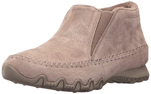 Skechers Bikers-Spirit Animal, Botas Chelsea para Mujer: Amazon.es: Zapatos y complementos