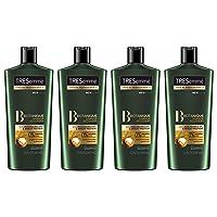 TRESemmé Botanique Shampoo Damage Recovery 22 oz, Pack of 4
