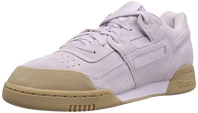 731000823da Reebok Men s Workout Plus Skk Cross Trainer Quartz-Gum 7.5 M US