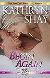 Begin Again (The Ludzecky Sisters Book 1)