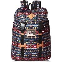 Skechers Unisex Drawstring Backpack, Multi Color - S403-9