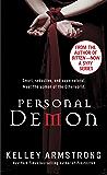 Personal Demon (Women of the Otherworld, Book 8) (An Otherworld Novel)