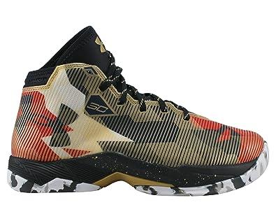 Under Armour Curry 2.5 Zapatillas de Baloncesto para Hombre: Amazon.es: Zapatos y complementos