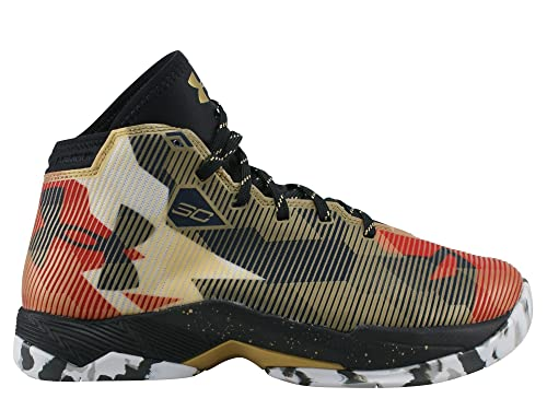 Under Armour Curry 2.5 Zapatillas de Baloncesto para Hombre: Amazon.es: Zapatos y complementos