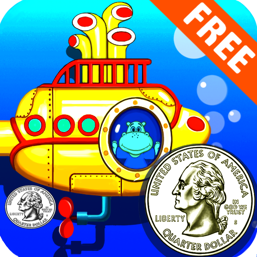 Amazing Coin(USD): Educational Money learning & counting games for kids (Amazing Coin)