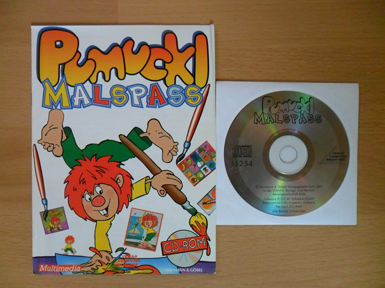 Pumuckl: Malspass: Amazon.de: Games