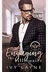 Engaging the Billionaire (The Winters Saga Book 8) Kindle Edition