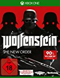 Wolfenstein : The New Order - [Xbox One]
