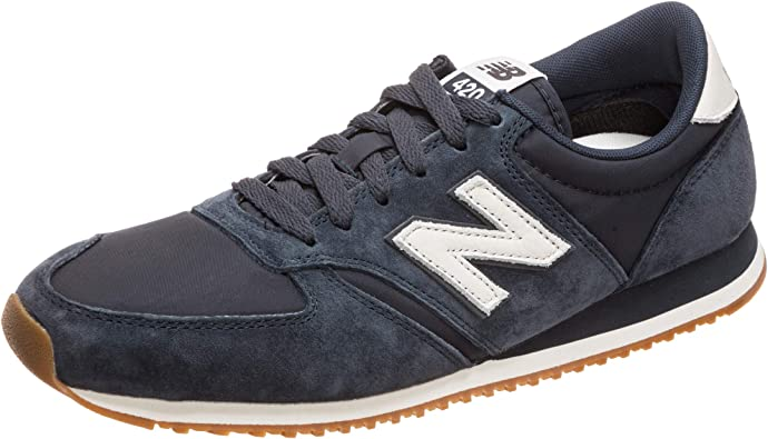 New Balance - Zapatillas Casual Unisex 420: Amazon.es: Deportes y aire libre