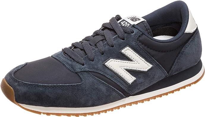 New Balance - Zapatillas Casual Unisex 420: Amazon.es: Deportes y aire libre