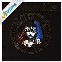 Les Misérables: The Complete Symphonic Recording