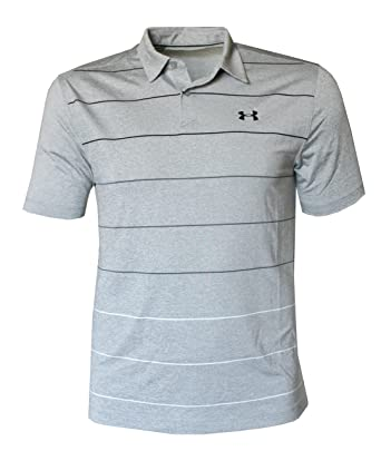 9e36a099 Under Armour Men's Performance Polo Shirt CoolSwitch at Amazon Men's  Clothing store: