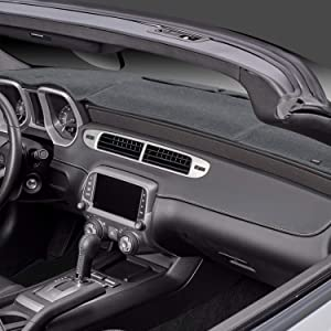DashMat Custom Dash Cover Grey 2031-00-47