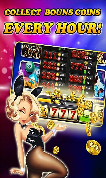Stars slot machine