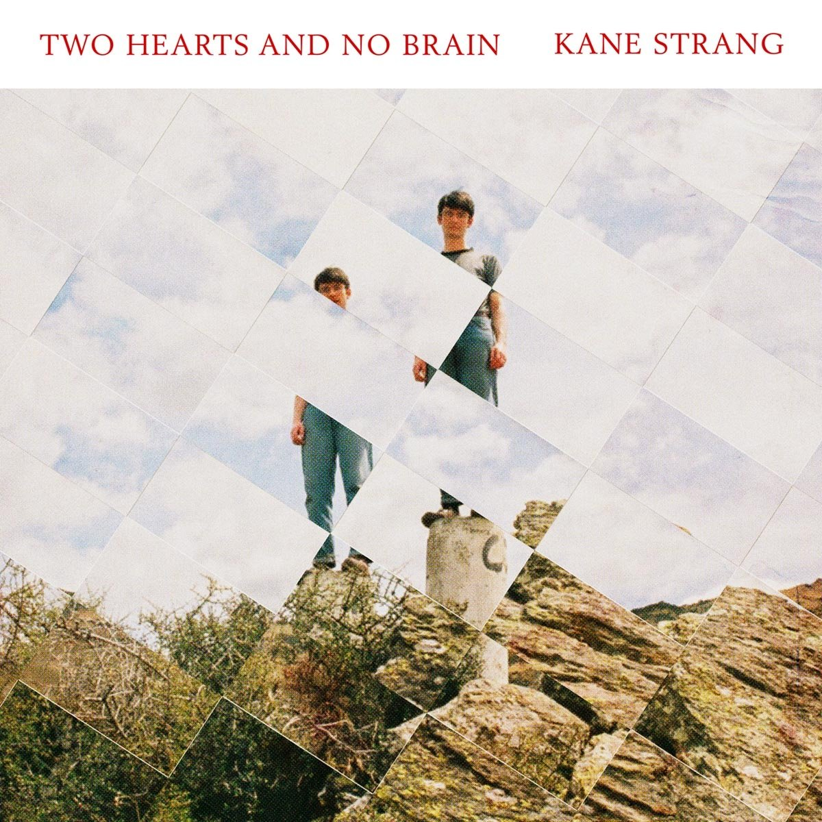 Cassette : Kane Strang - Two Hearts And No Brain (Cassette)