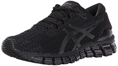 Asics Women's Gel Quantum 360 Shift Running Shoe, Black