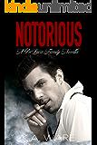 Notorious: A DeLuca Family Novella (The DeLuca Family)