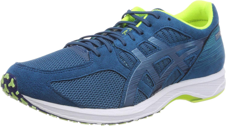 ASICS Tartherzeal 6, Zapatillas de Running para Hombre: Amazon.es: Zapatos y complementos