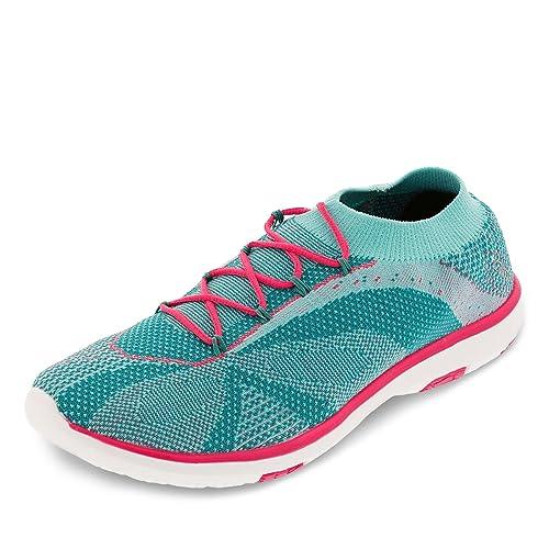 CMP chamae Leontis Nimble Zapatillas, Color Turquesa, Talla 36 EU: CMP: Amazon.es: Zapatos y complementos