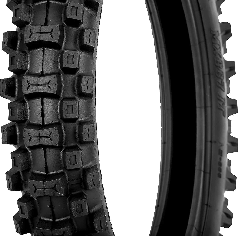 Sedona MX887IT Intermediate Terrain Dirt Bike Motorcycle Tire Rear 110//90-19