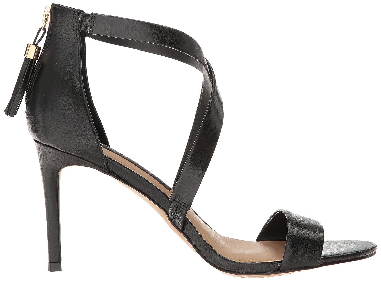 d6f1c315500 Steve Madden Steven by Women s Nahlah Dress Sandal  Amazon.co.uk  Shoes    Bags