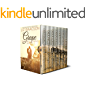 Grape Seed Falls Romance Complete Collection: All 7 books in the Grape Seed Falls Romance series