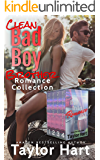 Clean Bad Boy Brother Romance Collection: Brady Family Romance