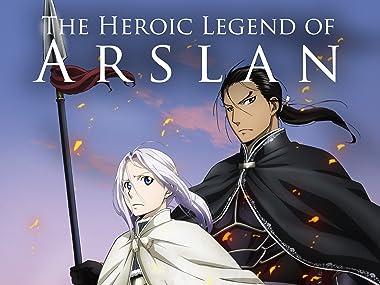 The Heroic Legend Of Arslan Stream