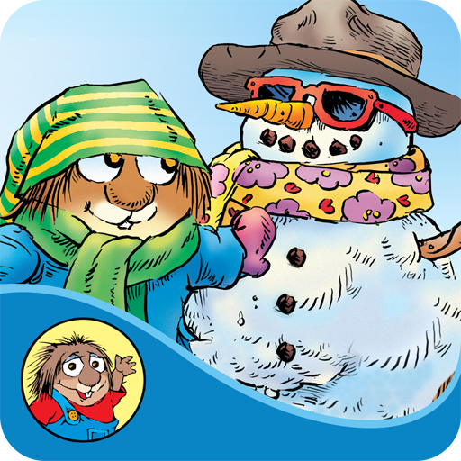Just a Snowman - Little Critter PDF