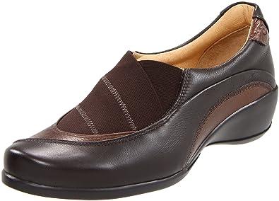 Womens Aravon Kiley Loafers Grey EFU30223