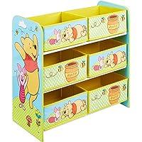 Winnie the Pooh Módulo de Almacenamiento para niños