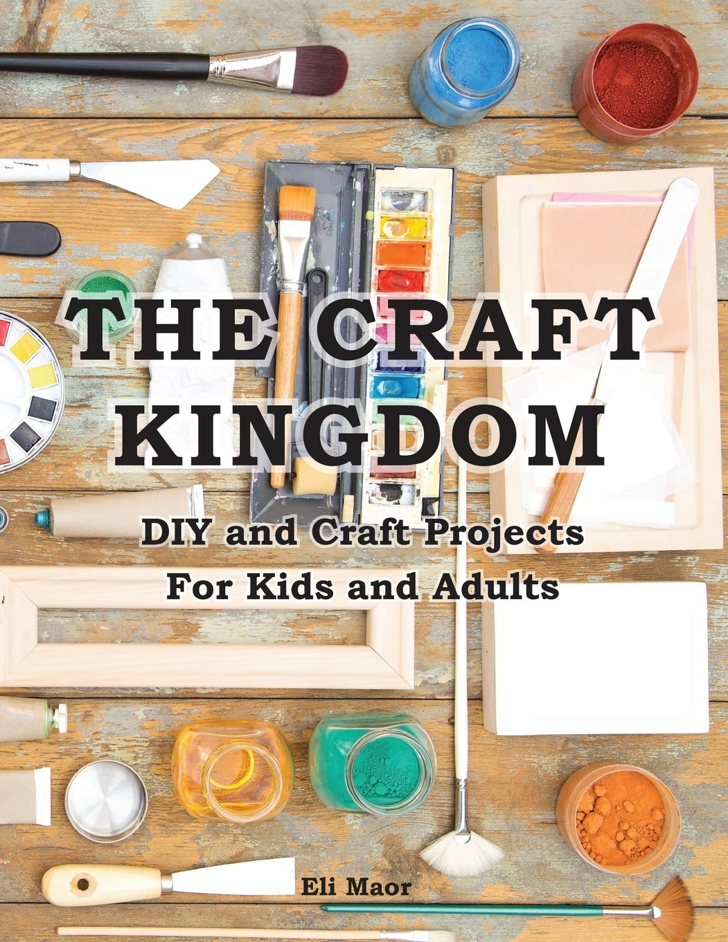 The Craft Kingdom Diy And Craft Projects For Kids And