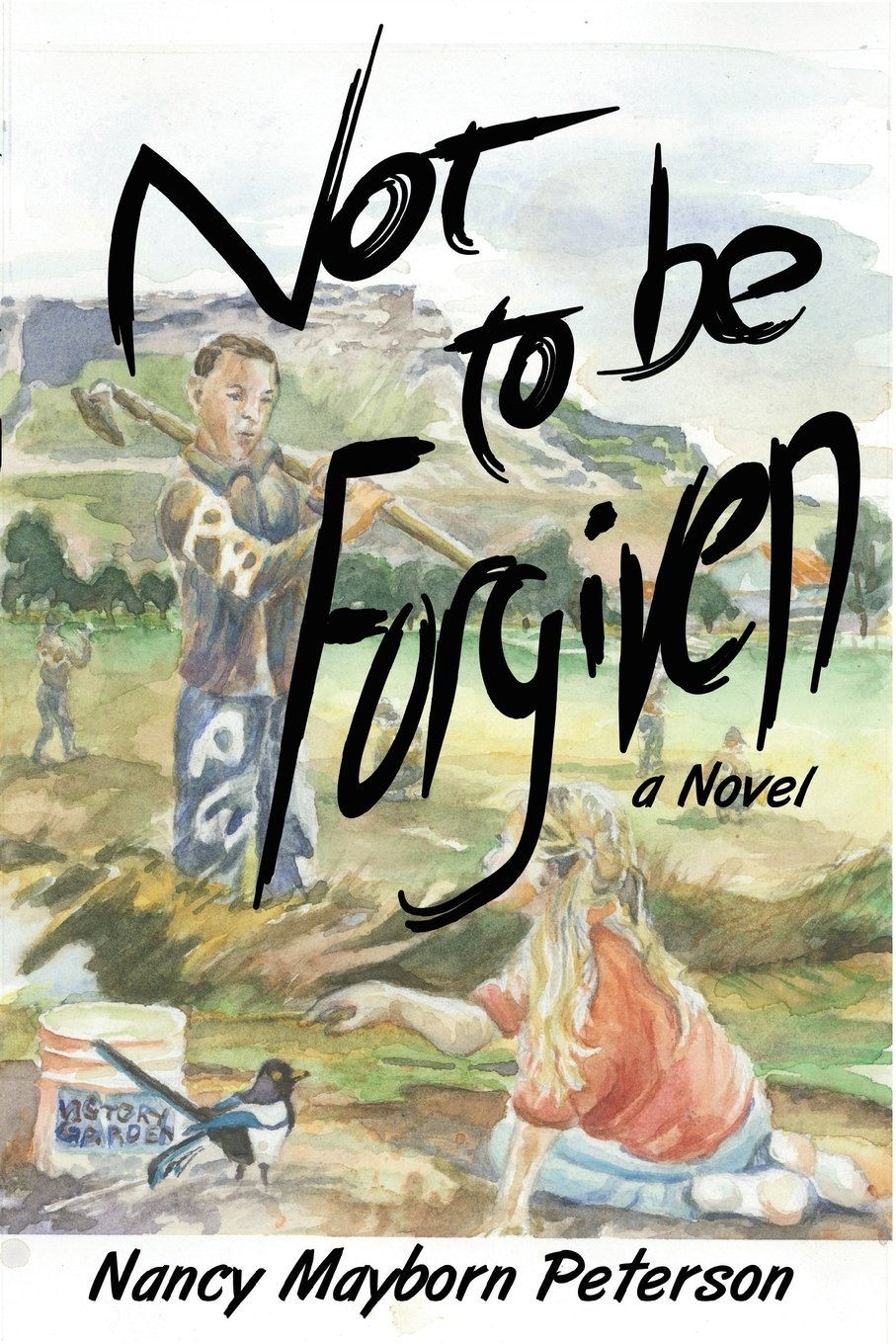 Not to Be Forgiven ebook