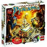 LEGO Juegos 3843 - Pirámide de Ramsés [versión en inglés]