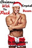 Christmas with the Pack (A Wolfish Holiday Book 1)