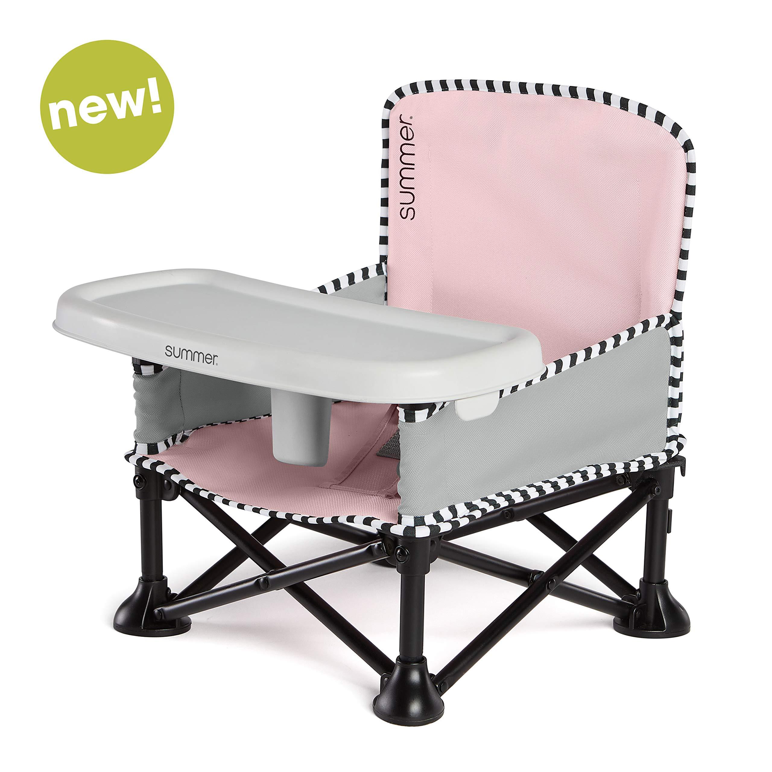 Amazon Com Summer Pop N Sit Se Booster Chair Sweet