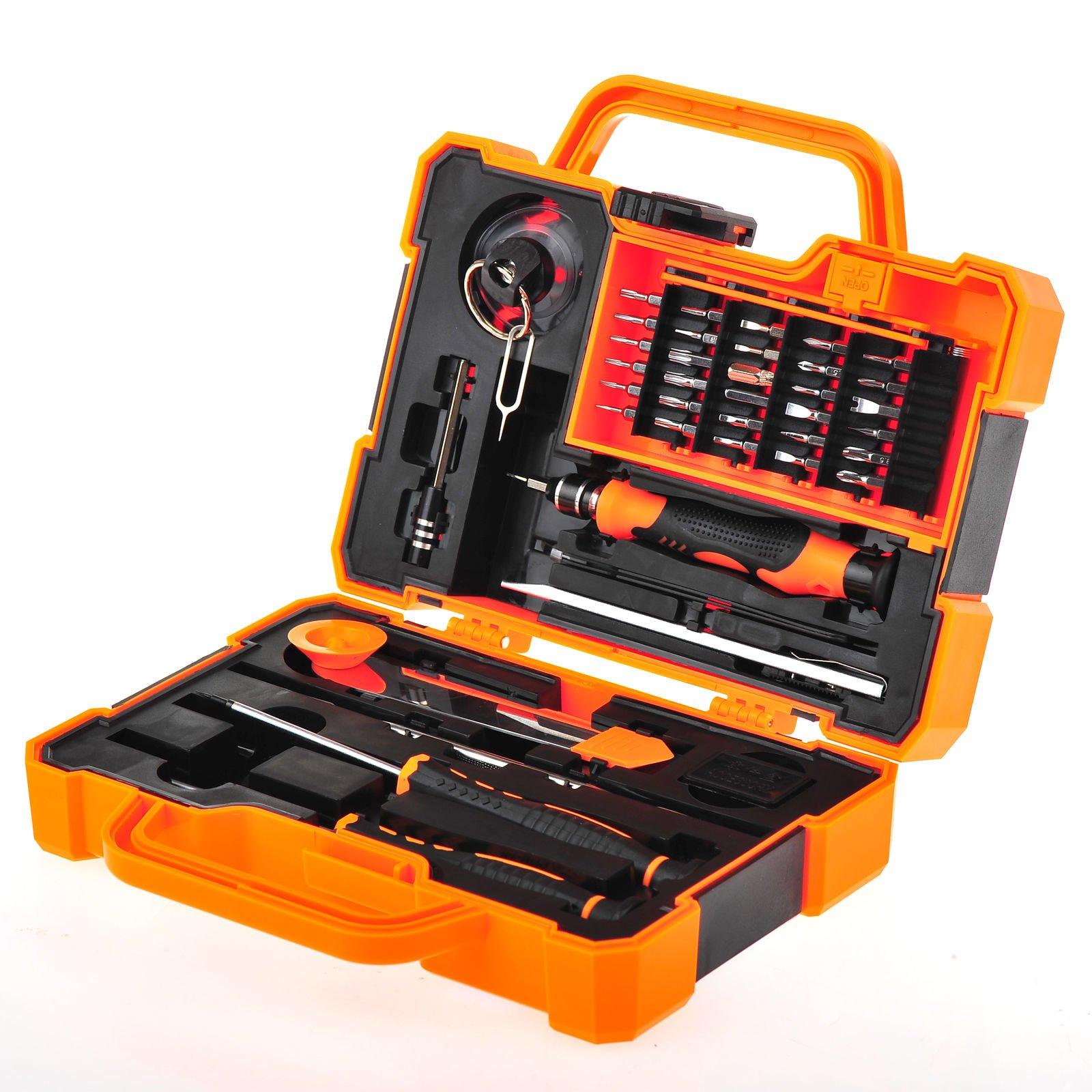 E-Bro45 in 1 Screwdriver Set Repair Kit Opening Tools for Cellphone Computer