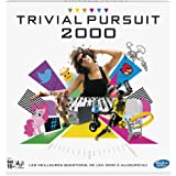 Hasbro - B7388 - Jeu de Société - Trivial Pursuit 2000