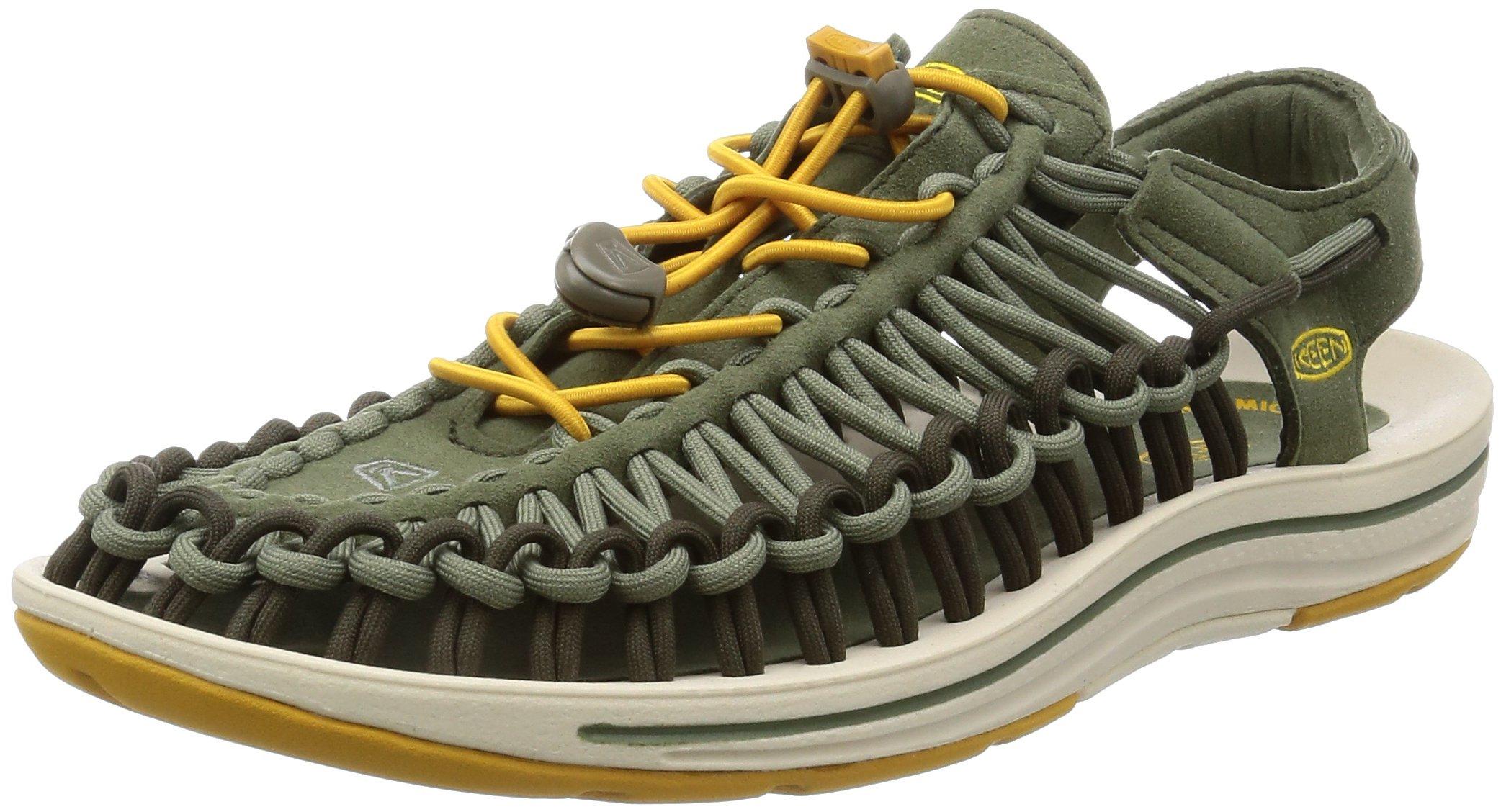 Keen Men's Uneek M Deep Nordic Walking Shoes