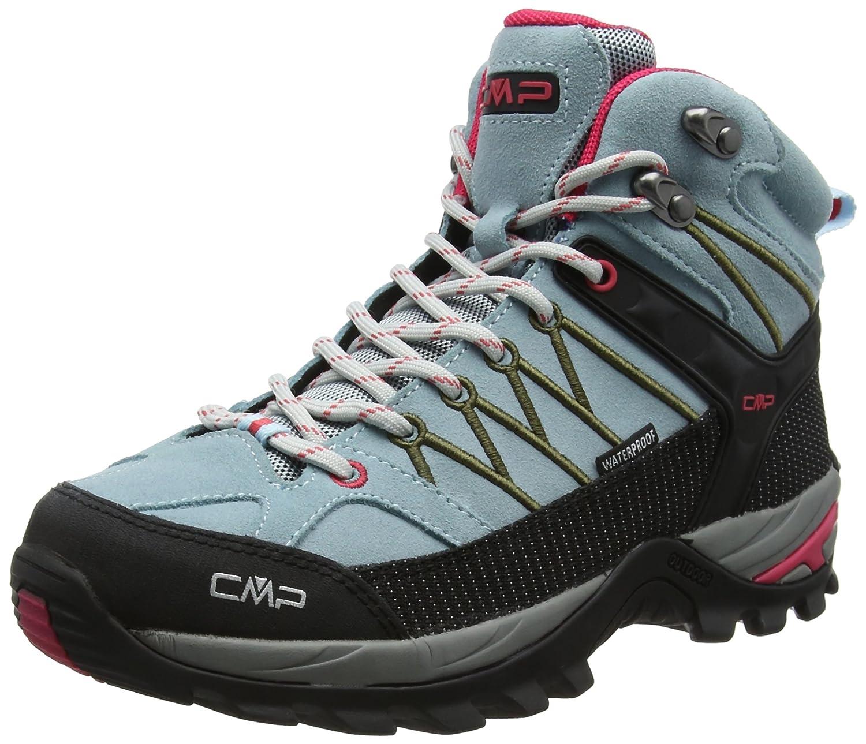 CMP Campagnolo Rigel, High Rise Chaussures de randonnée Femme 3Q12946