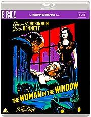 The Woman In The Window (Masters of Cinema) Blu