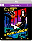 The Woman In The Window (Masters of Cinema) Blu