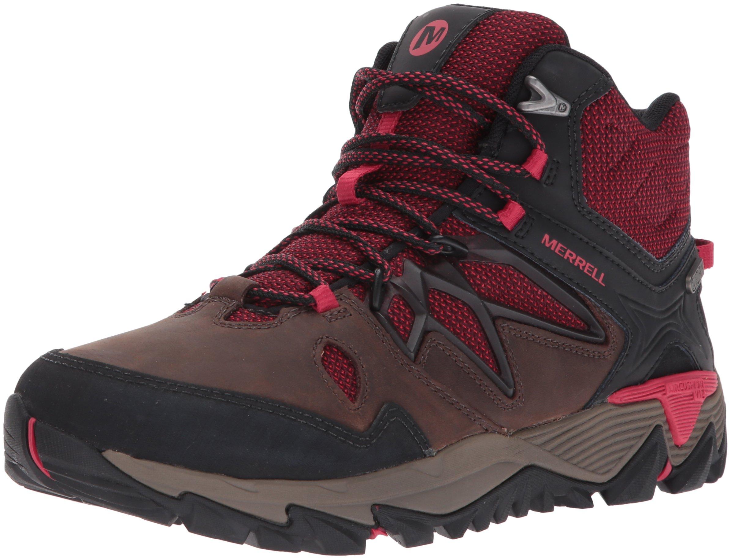 Merrell Women's All Out Blaze 2 Mid Waterproof Hiking Boot