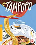 Tampopo- The Criterion Collection [Edizione: Regno Unito] [Edizione: Regno Unito]